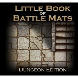 Livre plateau de jeu : Little Book of Battle Mats