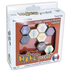 Jeux de société - Hive Pocket version poche
