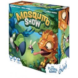 Jeux de société - Mosquito Show