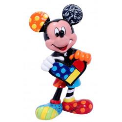 Figurine Disney Britto Mickey Mouse
