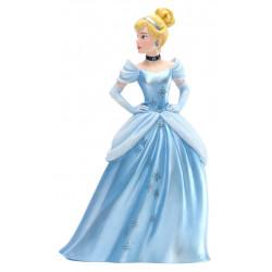 Figurine Disney Showcase Haute Couture Cendrillon