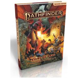 Jeux de rôle - Pathfinder 2 - Livre de base
