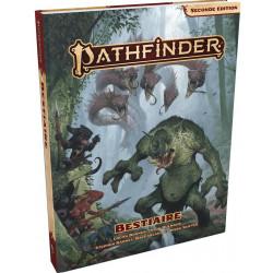Jeux de rôle - Pathfinder 2 - Bestiaire