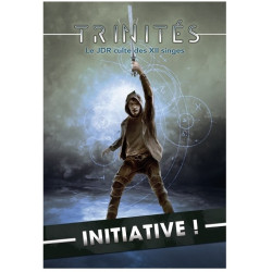 Jeux de rôle - Trinités - Initiative !