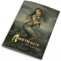 Jeux de rôle - Abstract Al-Taraka