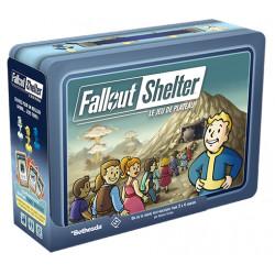 Jeux de société - Fallout Shelter