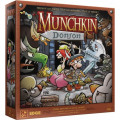 Jeux de société - Munchkin Donjon