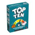 Jeux de société - Top Ten