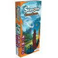Jeux de société - Seasons - Enchanted Kingdoms