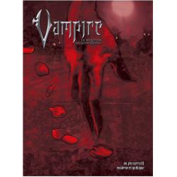 Jeux de rôle - Vampire : Le Requiem 2 Livre de Base