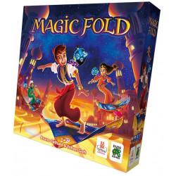 Jeux de société - Magic Fold