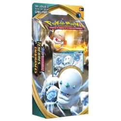Deck Pokémon Épée et Bouclier : Ténèbres Embrasées - Darumacho