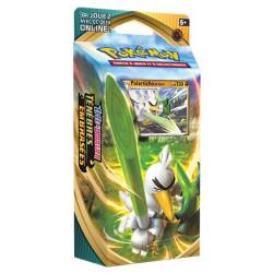Deck Pokémon Épée et Bouclier : Ténèbres Embrasées - Palarticho