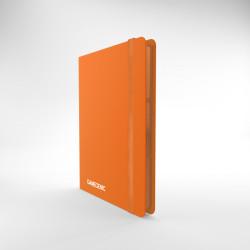 Portfolio - Gamegenic Casual Album 18-Pocket - Orange