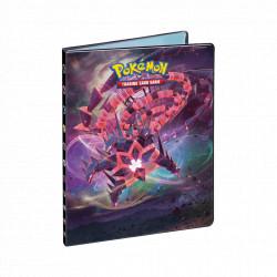 Portfolio A4 Pokemon 9 Cases EB03 Ténèbres Embrasées