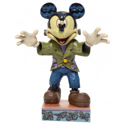 Figurine Disney Tradition Mickey Créature réanimée - Re-Animated Character