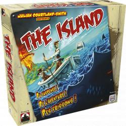 Jeux de société - The Island