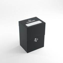 Gamegenic Deck Box Boite de rangement case 80+ Standard - Noir