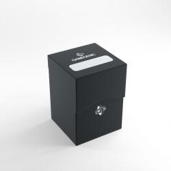 Gamegenic Deck Box Boite de rangement case 100+ Standard - Noir