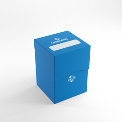 Gamegenic Deck Box Boite de rangement case 100+ Standard - Bleu