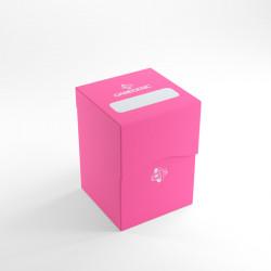 Gamegenic Deck Box Boite de rangement case 100+ Standard - Rose