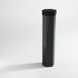 Tube de rangement Gamegenic pour Tapis de Jeu - Noir