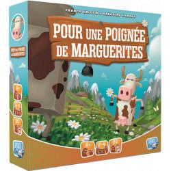 Jeux de société - Pour une Poignée de Marguerite