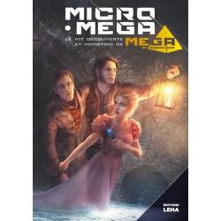 Jeux de rôle - MEGA 5e Paradigme - Micro Mega