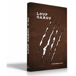 Livre Loup Garou - La BD dont vous êtes le héros