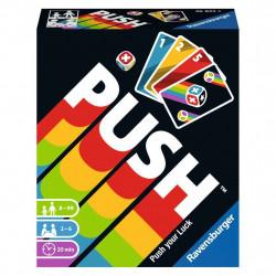 Jeux de société - Push