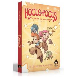 Livre Hocus & Pocus - La BD dont vous êtes le héros