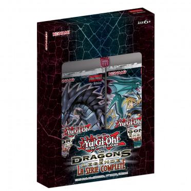 Box Yu-Gi-Oh! Les Dragons de Légende : La Série Complète