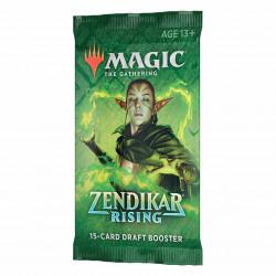 Booster Magic Renaissance de Zendikar anglais