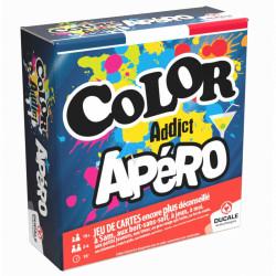 Jeux de société - Color Addict Apéro