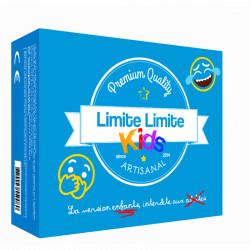 Jeux de société - Limite Limite Kids
