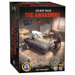 Jeux de société - Escape Tales 1 - The Awakening