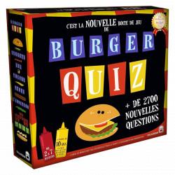 Jeux de société - Burger Quiz