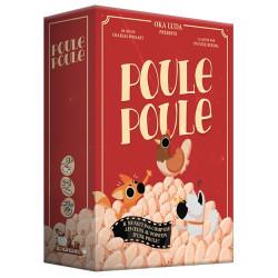 Jeux de société - Poule Poule