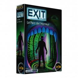 Jeux de société - Exit : Le Parc de l'Horreur
