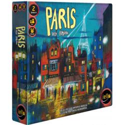 Jeux de société - Paris : Ville Lumière