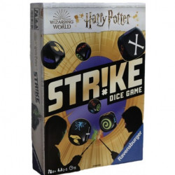 Jeux de société - Strike Harry Potter