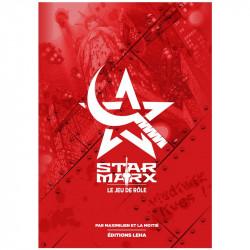 Jeux de rôle - Star Marx - Livre de base