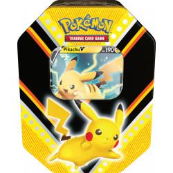 Pokémon Pokébox Noël 2020 - Pikachu V