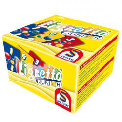 Jeux de société - Ligretto Junior