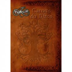 Jeux de rôle - Yggdrasill - Les Carnets du Héros