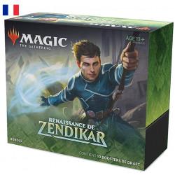 Bundle Magic Renaissance de Zendikar