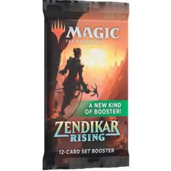 Booster Magic Extension Renaissance de Zendikar