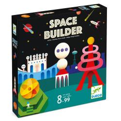Jeux de société - Space Builder