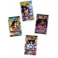 Précommande : Booster Dragon Ball Super Card Game - UNISON WARRIOR : Vermillion Bloodline Série - BT11 09/10/2020