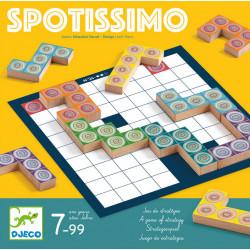 Jeux de société - Spotissimo